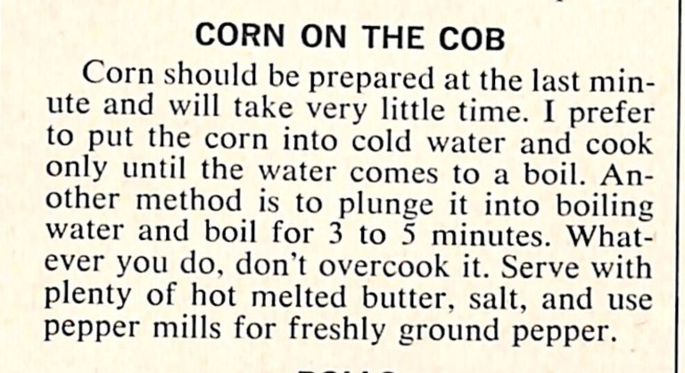 bbq-womans-day-june-1961-236-10corn on cob
