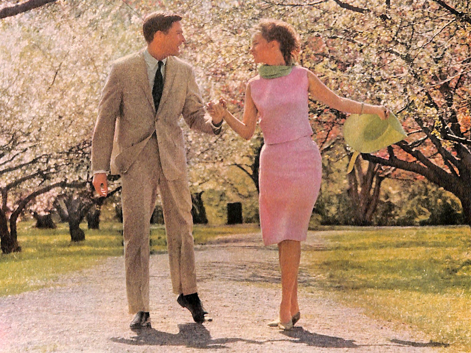 1963 Avon ad