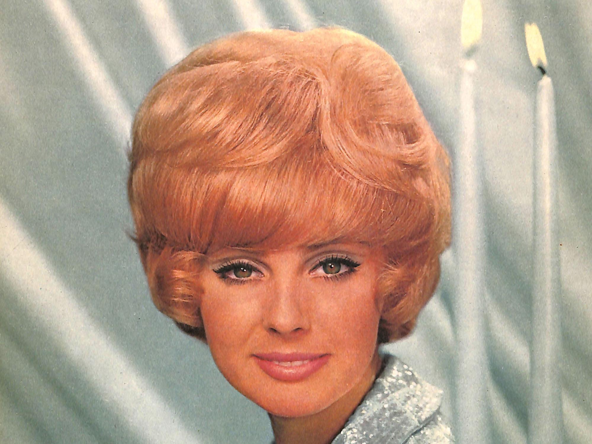 1967 Hairdo